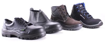 Calçados de Segurança Masculino