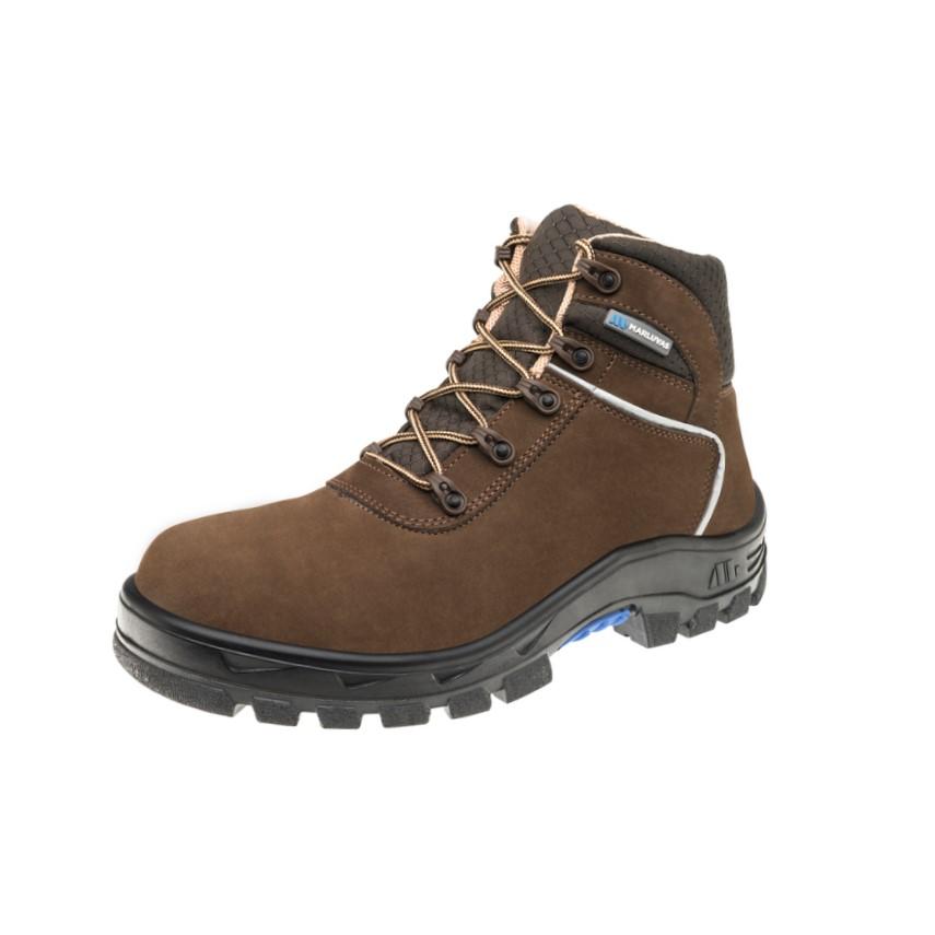Calçados de segurança onde comprar