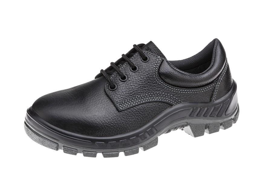 Botinas e sapatos de segurança