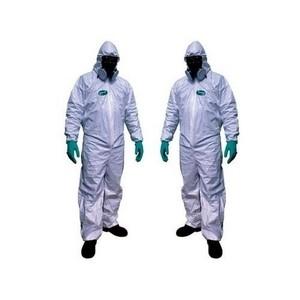 EPI uniforme industrial
